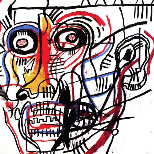 Basquiat©FZ