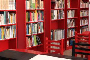 400 000 FCFA / 609€ Vous offrez un rayon spécifique de livres dans une de nos Mini-Bibliothèques