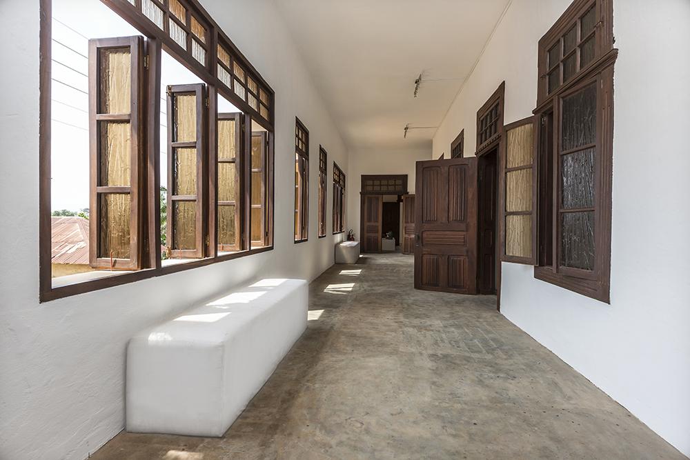 Le Musée_Ouidah_interieur©JDB