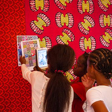 Wakpon_Ouidah_Enfants@FZ