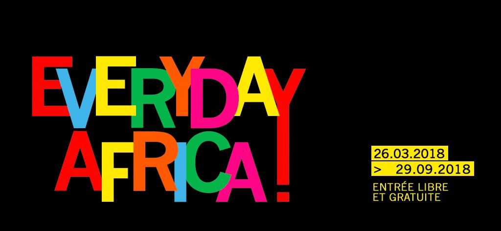 Everyday Africa !