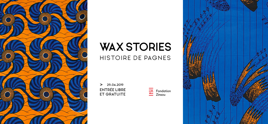 Wax Stories